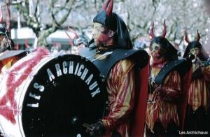 Carnaval La Chaux-de-Fonds