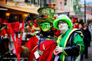 Carnaval Monthey